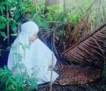 Akibat Sholat Dhuha