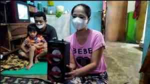 Tak Ada Uang untuk Beli Beras, Suami Istri Jual Perabot Rumah Netes Air Mata Kalau Anak Minta Jajan